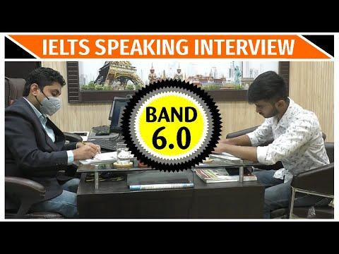 ✔IELTS Speaking Test after Lockdown Release | Sample Band 6.0 Interview