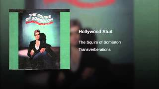 Hollywood Stud
