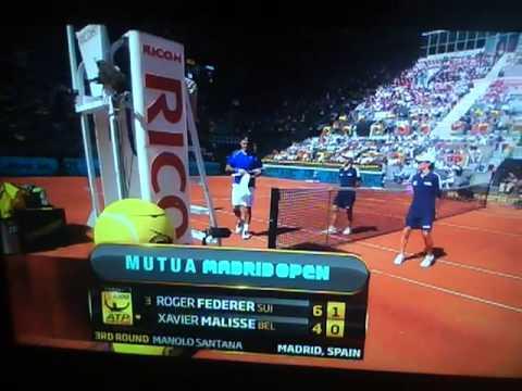 Atp Tennis Live