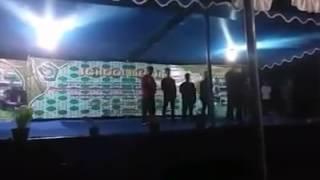 Nasyid Asyarturijjal MAN Sambas - Dengan Menyebut Nama Allah (Gigi Covered) Nasyid BeatBox