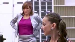Dance Moms - Kira Defends Kendall After A Wannabe Mum Assaults Her!