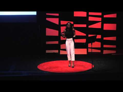 The Culture of Comparison | Bea Arthur | TEDxWakeForestU