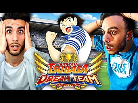 CHI PERDE SCARTA 10 PACCHETTI su FIFA 18!! w/ FIUS GAMER |  Captain Tsubasa: Dream Team