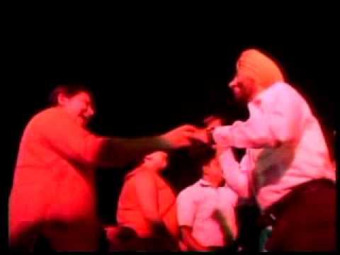 Sasho live @ Madras gymkhana club 125th yr celebration