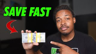 7 ways to save 1000 dollars fast | Paycheck to Paycheck