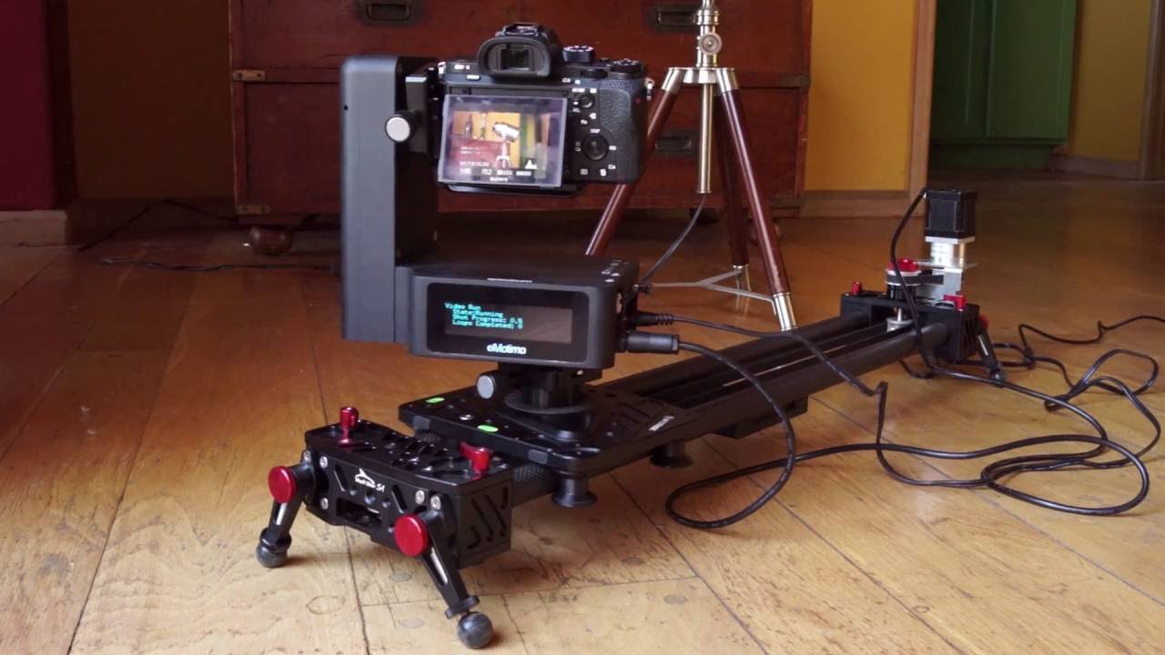 EMOTIMO SPECTRUM ST4 MOTION CONTROL DRIVER DOWNLOAD