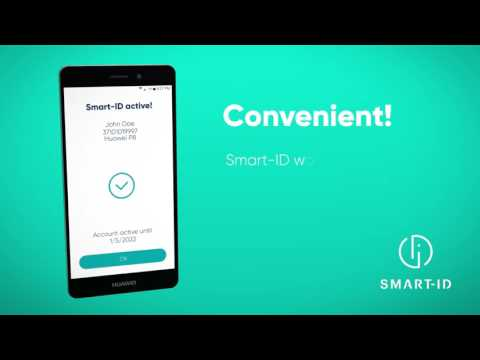 Smart-ID - Apps on Google Play