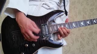 Yie Ar Kung-Fu (Metal Recovery - Main Theme)