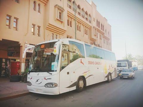 #القافلة الطبية المجانية النسخة 7 النيف Caravane Medical Bénévolat Alnif Morocco#