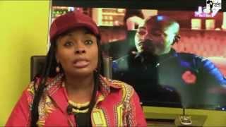 Star Africa Interviews Akosua Agyapong