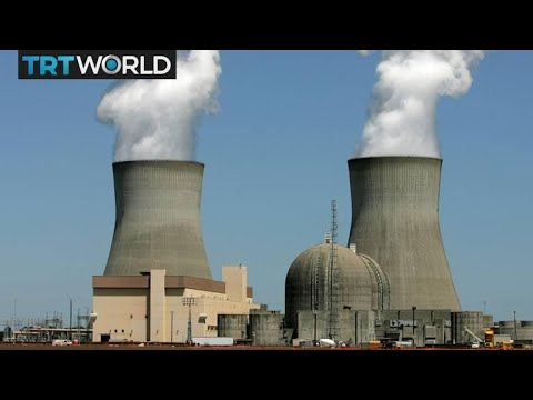 France invests in India nuclear plant | Money Talks