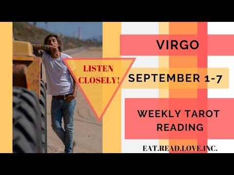 VIRGO -