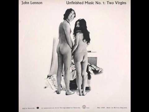 John Lennon - Unfinished Music #1 - Two Virgins 1968 (audio)