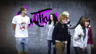 Сериал Ранетки на MTV (Реклама)