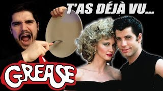 T'as déjà vu GREASE ?