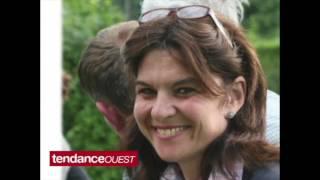 Nathalie Goulet participe au débat public sur la radicalisation des jeunes à Alençon