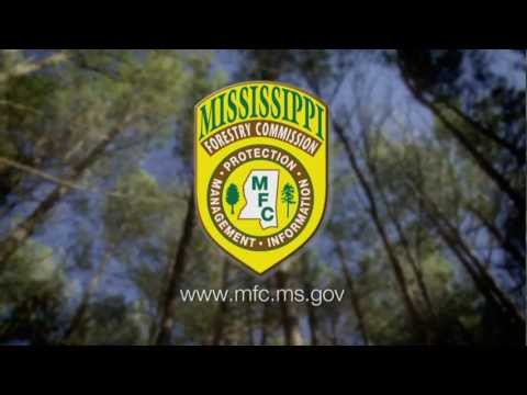Mississippi Forestry Commission - Take Care of Mississippi