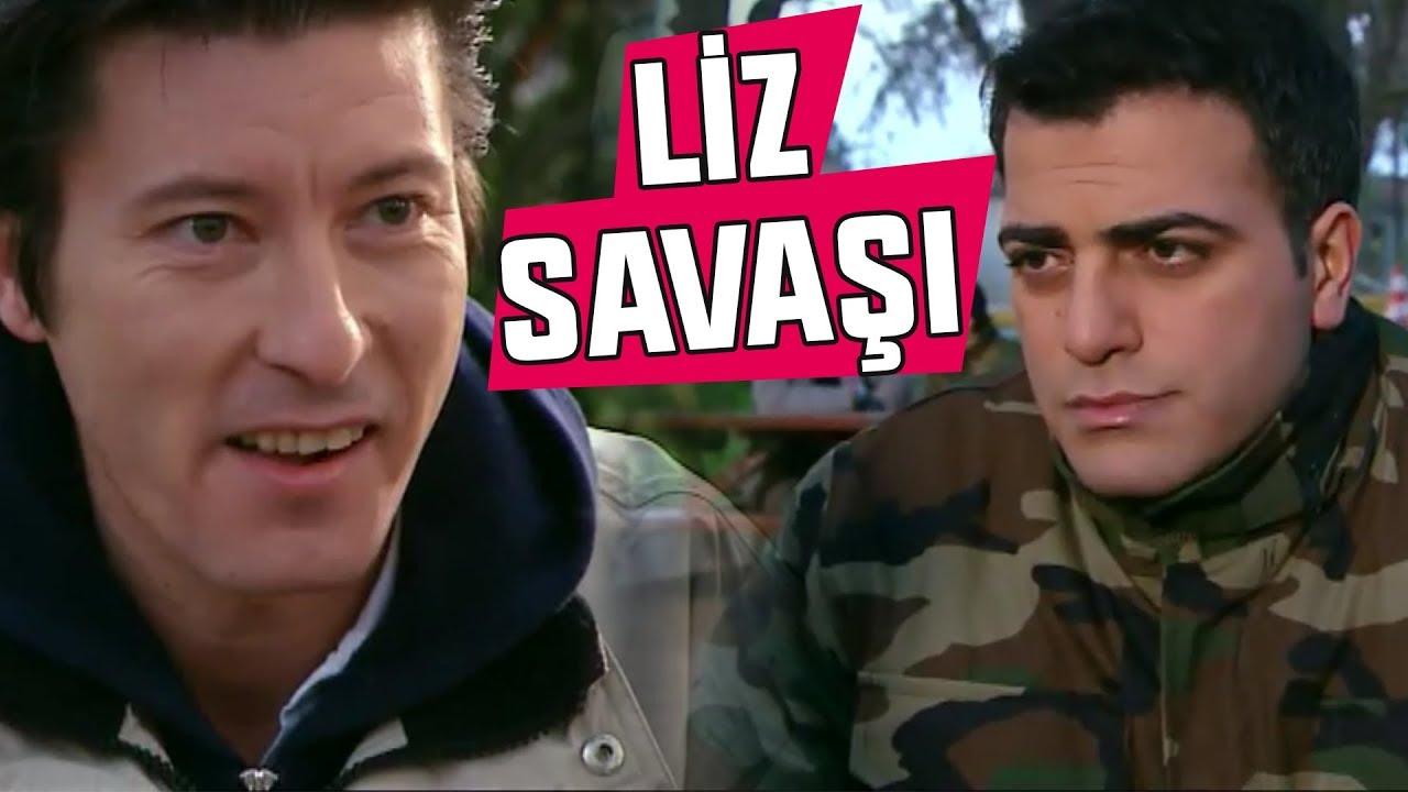 Hamza'dan Liz'in Eski Sevgilisine KAPAK Gibi Sözler! Fena Korkuttu!