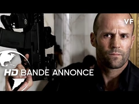 Fast & Furious 7 / Bande Annonce officielle VF [Au cinéma le 1er avril 2015] streaming vf