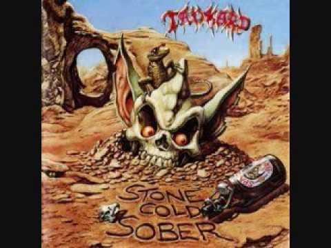 Tankard - stone cold sober