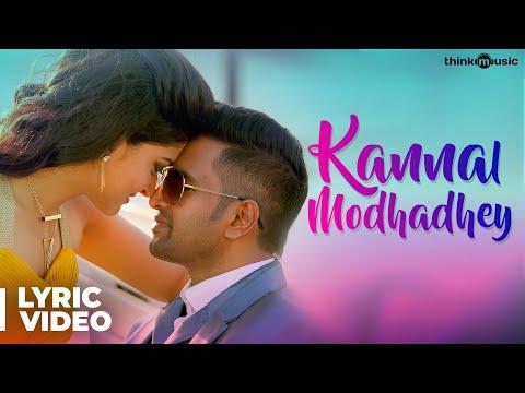 Server Sundaram   Kannaal Modhadhey Song...