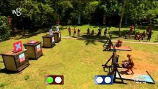 Survivor All Star - Ödül Oyunu 1.Bölüm (6.Sezon 35.Bölüm)