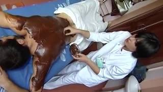 Шоколадный массаж. Рассказывает Лика Хведелидзе