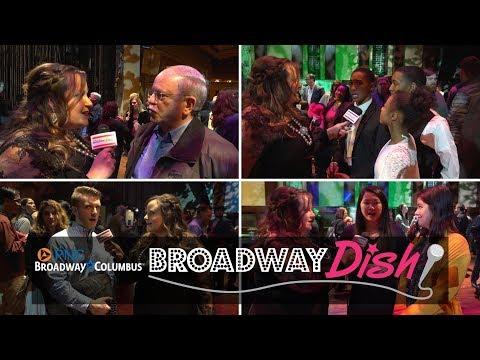 Broadway Dish - Ep 74