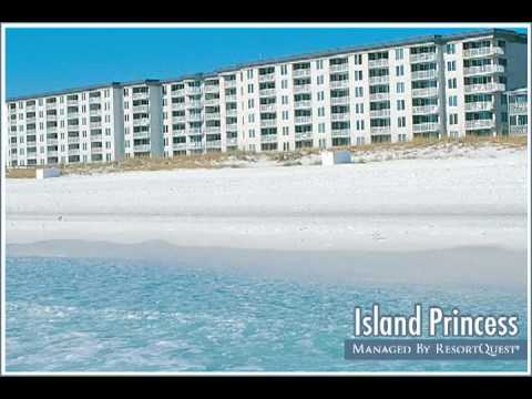 Iniums On Okaloosa Island