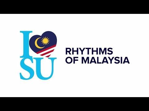 One Beat, One Nation. Selamat Hari Kebangsaan, Malaysia!