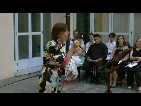 Saggio degli allievi di canto lirico e dei Giovani Musicisti di San Pietro SV.