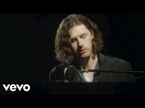 Hozier - Better Love (From The Legend of Tarzan - Single Ver
