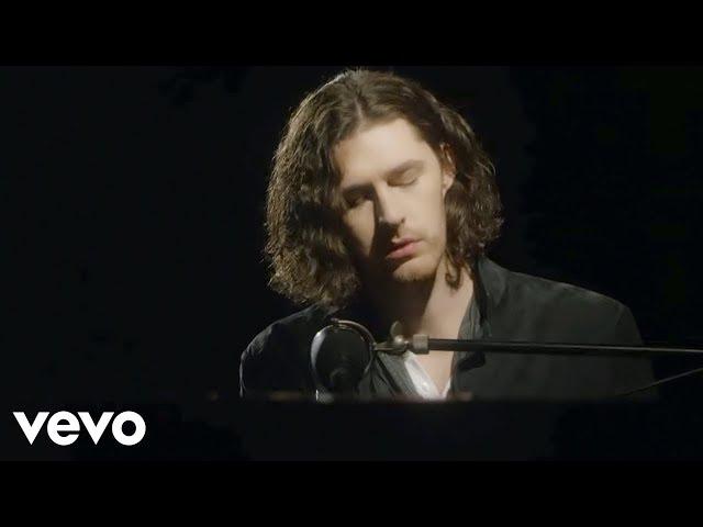 Hozier - Better Love (From The Legend of Tarzan - Single Version)