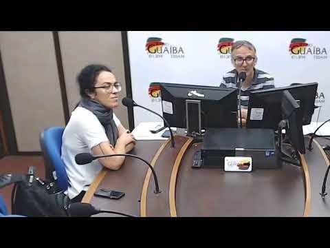 MARCIA TIBURI DEIXA KIM KATAGUIRI FALANDO SOZINHO