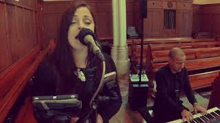 Still The One (Shania Twain cover) - Katie Hughes Wedding Singer YouTube Thumbnail