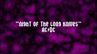 Did Mötley Crüe Rip Off Ac Dc?