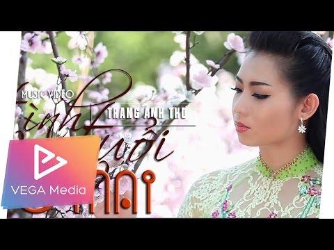 Tình Tuổi Ô Mai - Trang Anh Thơ (Official MV)