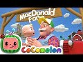 Old MacDonald | Cocomelon (ABCkidTV) Nursery Rhymes & Kids Songs