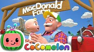 Download Old MacDonald | CoComelon Nursery Rhymes & Kids Songs