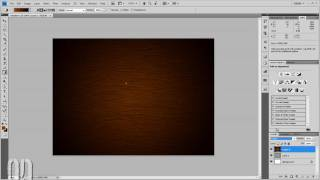 Create A Photoshop Wood Texture In 5 Minutes!