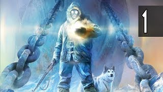 CRYOSTASIS SLEEP OF REASON - Walkthrough Part 1 Gameplay [1080p HD 60FPS PC] No Commentary