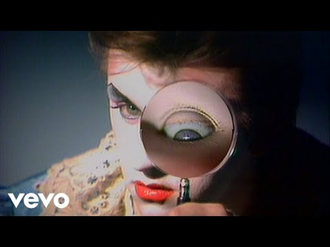Visage - Mind Of A Toy (Official Video)