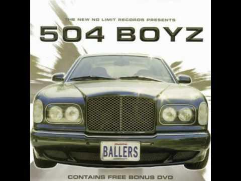 504 Boyz - Wanna Live Like Us