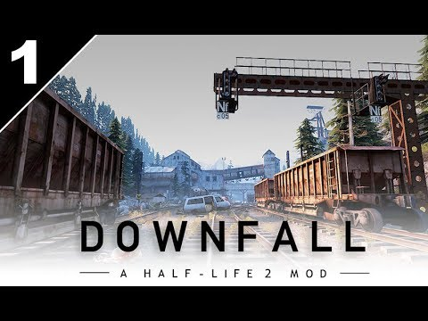 Half-Life 2: Downfall - Episodio 1