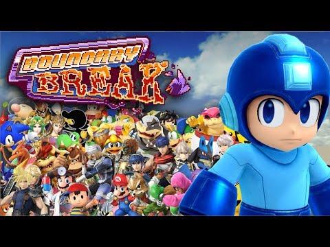 Off Camera Secrets | Super Smash Bros. Wii U  - Boundary Break