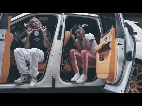 Rich The Kid & YoungBoy Never Broke Again - Can't Let The World In (Official Video)