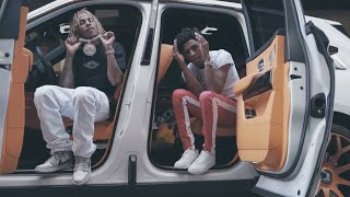 Rich The Kid & YouฑgBoy Never Broke Again - Can't Let The World In (Official Video)