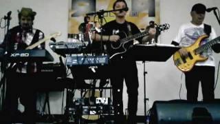 R3volution Rock - RHYTHM OF THE RAIN  12/11/2011