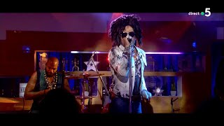 Lenny Kravitz - « Low (live) » - C à Vous - 11/09/2018 Video