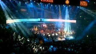 Ibiza comes to the Albert Hall 2015
